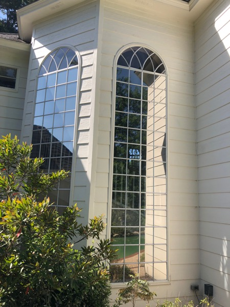 Professional Replacement Window Company​